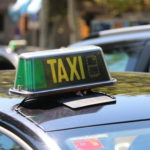 Taxistes 'rebels'?