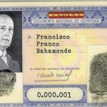 El 9N serà possible gràcies a Francisco Franco