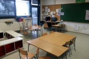 classe buida