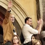 El circ del nazisme espanyol