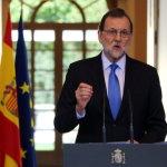 Tenien previst aquest moviment de Rajoy... oi?