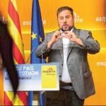 Àmplia majoria pels partits a favor del referèndum a Catalunya