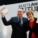 Escòcia: 'alea jacta est'