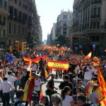 DUI + negociació amb Madrid, bona solució de cara al món?