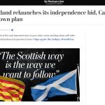 Per fi, Catalunya arriba a la globalitat d'Escòcia