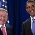 Els 'polítics' espanyols, a anys llum d'Obama